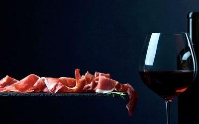 Cómo degustar correctamente el jamón ecoibérico