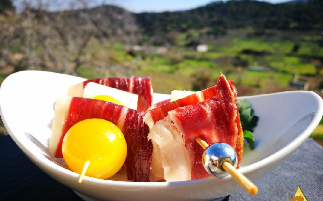 Ecoibéricos, al nivel de la cocina gourmet